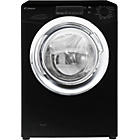 more details on Candy GV1610TC3B 10KG 1600 Spin Washing Machine- Black