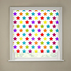 more details on Multi Stars 6ft Blackout Roller Blind.