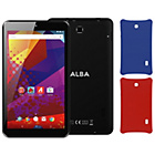 more details on Alba 7 Inch 16GB Wi-Fi Tablet.