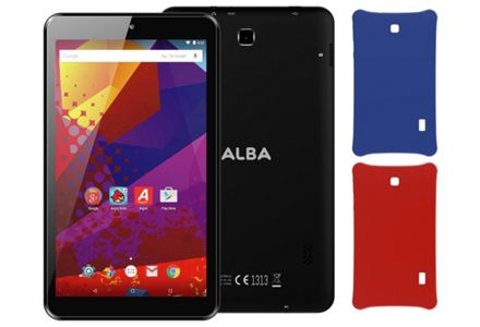 Tablets from only £49.99.