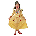 more details on Shimmer Belle Dress Up Costume - Small.