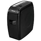 more details on Fellowes 21C 12 Sheet 15 Litre Cross-Cut Shredder.