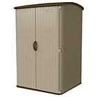 more details on Suncast Connistron 3 98CUFT Storage Shed.