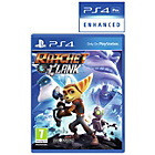 more details on Ratchet and Clank PS4 Game.