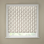 more details on 2ft Charcoal Wavy Roller Blind.