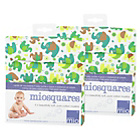 more details on Bambino Mio Muslin Squares Elephant Parade - 4 Pack x2.