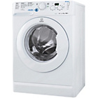 more details on Indesit Innex XWD 71252 W Washing Machine - White