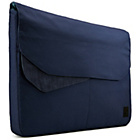 more details on Case Logic Lodo 15.6 Inch Laptop Sleeve - Blue.