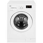 more details on Beko WMB91233LW 9KG 1200 Spin Washing Machine - White.