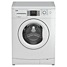 more details on Beko WMB71343W 7KG 1300 Spin Washing Machine - White.