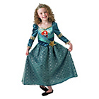 more details on Shimmer Merida Dress Up Costume - Small.