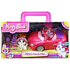 more details on Kitty Club Convertible.