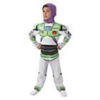 more details on Classic Buzz Lightyear Dress Up Outfit - Medium.