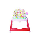 more details on Red Kite Baby Go Round Twirl Walker - Pink.
