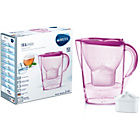 more details on Brita Marella Cool Tulip Water Filter Jug.