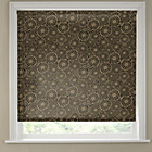 more details on 6ft Gold Petals Roller Blind.