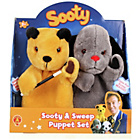 more details on Sooty and Sweep Hand Puppet Set.
