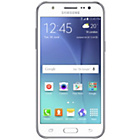 more details on Sim Free Samsung Galaxy J5 Mobile Phone - White.