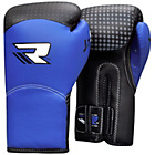more details on RDX Kids' 6oz Boxing Gloves - Blue.