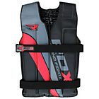 more details on RDX 14kg Weighted Running Vest - Red.
