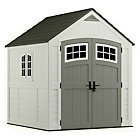 more details on Suncast Cascade 1 322CUFT Shed.