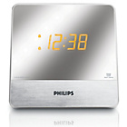 more details on Philips AJ3231 Alarm Clock Radio - Silver.
