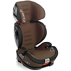 more details on Jane Quartz Isofix Car Seat - Desert.