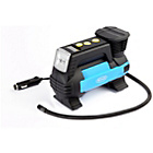 more details on Ring Automotive Metal Air Compressor - Black/Blue.