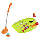 more details on Chicco Uk Fit 'n' Fun Mini Golf Playset.