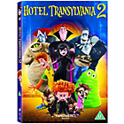 more details on Hotel Transylvania 2 DVD.