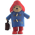 more details on Classic Large Paddington Bear with Boots & Suitcase.