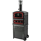 more details on Fornetto GLPZ7EUR Alto Brick Wood Fired Oven.