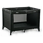 more details on Hauck Dream n Play Travel Cot - Black.
