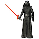 more details on Star Wars The Force Awakens 12-inch Kylo Ren.