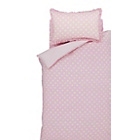 more details on Catherine Lansfield Daisy Dreamer Duvet Cover Set - Double.