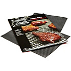 more details on Bradley Smoker Non-Stick Jerky Racks - Set of 4.
