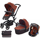 more details on Jane Epic Nano Koos Travel System - Tile.