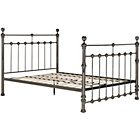 more details on Schreiber Canford Nickle Double Bed Frame.
