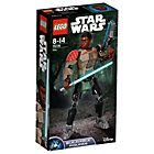 more details on LEGO Star Wars - Finn - 75116