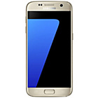 more details on Sim Free Samsung Galaxy S7  - Gold.