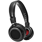 BLOC & ROC Galvanize S2 On Ear Headphones - Black