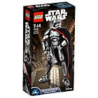 more details on LEGO Star Wars Captain Phasma - 75118