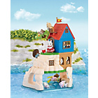 more details on Sylvanian Families Secret Island Playhouse.
