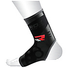 more details on RDX Medium to Large Ankle Support - Black.
