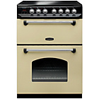 more details on Rangemaster Classic Double Electric Cooker - Cream.