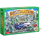 more details on Destination Dublin Board Game.