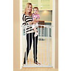 more details on Dreambaby Chelsea Tall Safety Gate for 71-82cm - White.