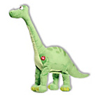 more details on The Good Dinosaur Walk N Talk Arlo Plush.