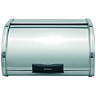 more details on Brabantia Touch Bread Bin - Brilliant Steel.