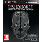 more details on Dishonored Game of the Year Edition PS3 Game.